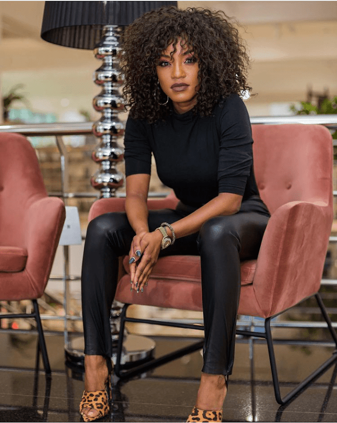 5 INSPIRING KENYAN WOMEN WORTH YOUR TIME ON SOCIAL MEDIA
