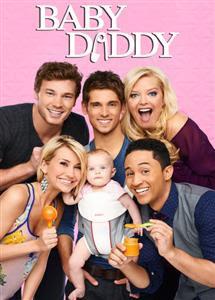 Baby Daddy – Todas as Temporadas – Dublado / Legendado