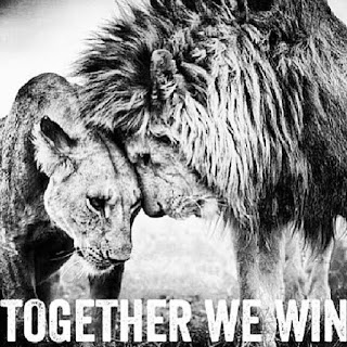 ODB: 12 June 2020 - Together We Win