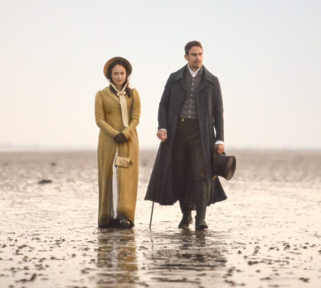 Watch: Masterpiece 'Sanditon' Starring Theo James and Rose Williams Trailer