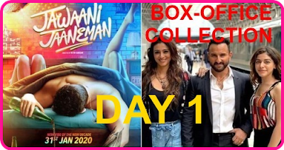 Jawani-Jaaneman-Box-Office-Collection