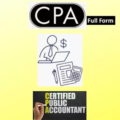 CPA Full Form