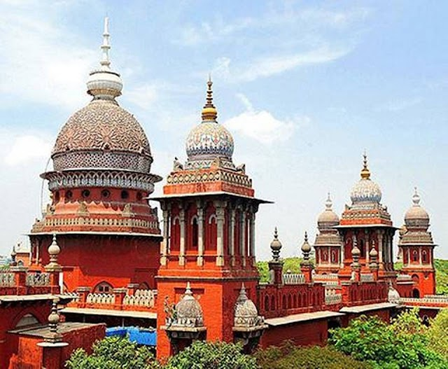 Freedom of Speech and Expression has social responsibility, Madras High Court