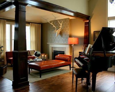Tư vấn chọn đàn grand piano phù hợp với gia chủ