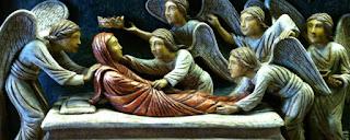 Assunção ou Dormição de Nossa Senhora