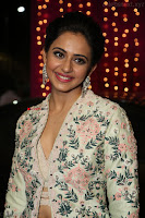 Rakul Preet Sing in Designer Skirt and Jacket Spicy Pics ~  Exclusive 24.JPG