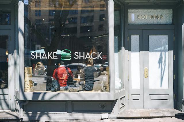 オールド・フルトン・ストリート(Old Fulton Street)|シェイクシャック(Shake Shack)