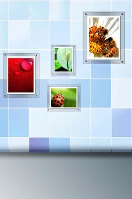 PSD Photo Backgrounds
