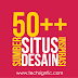 50++ Situs Sumber Inspirasi Desain
