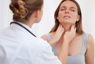 Pantangan Bagi Penderita Penyakit Hipertiroid