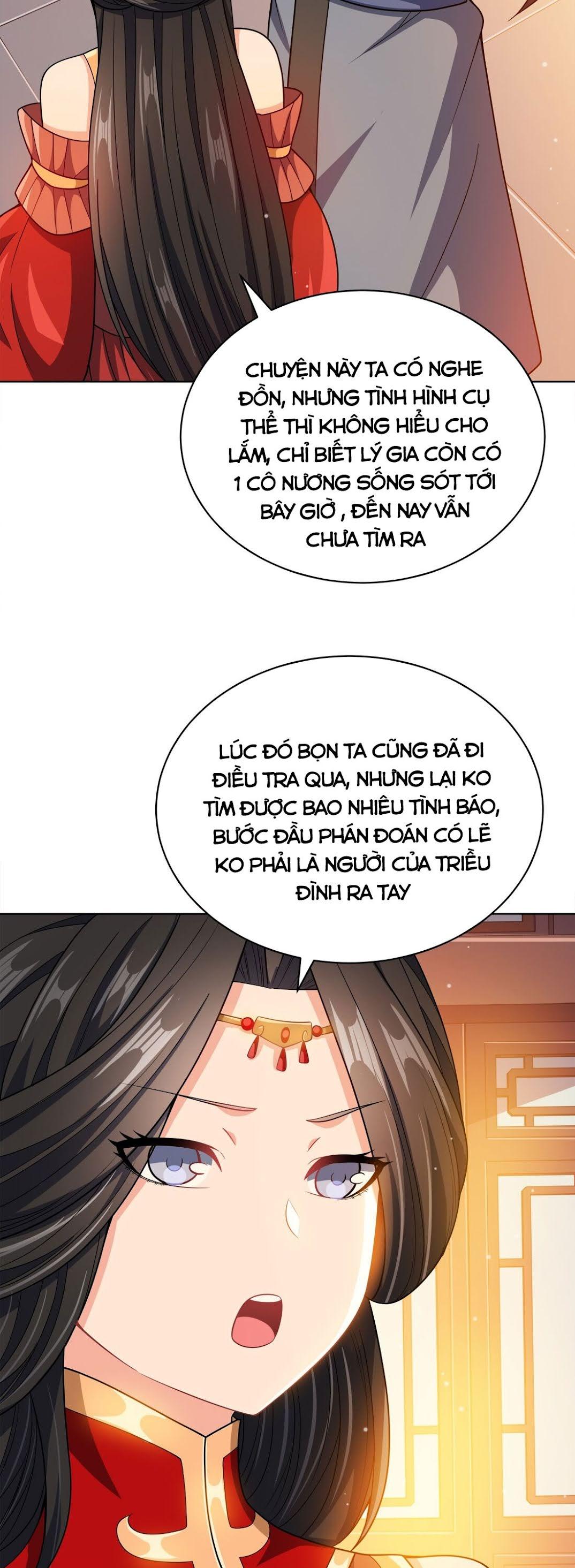 Nương Tử Nhà Ta Là Nữ Đế Chapter 31 - Trang 19