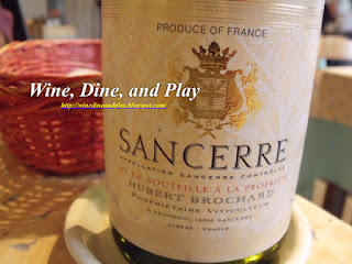 Hubert Brochard produces classically styled Sancerre blanc, rosé, and rouge from their family-owned winery in Chavignol since 1900.
