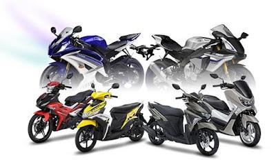 Gadai BPKB Motor di Pekalongan Jawa Tengah