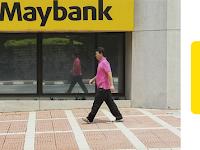 Maybank Tawarkan Kemudahan Kepada Pelanggannya Tepat Pada Waktunya