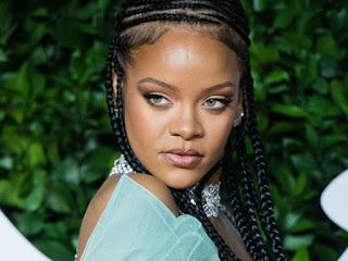 Rihanna Pause Album and Focus Fighting COVID-19