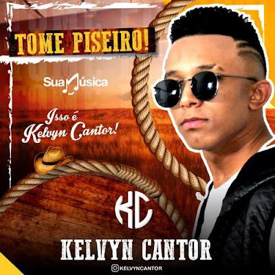 Kelvyn Cantor - Promocional - 2019