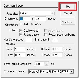 How to insert image in PageMaker 7.0