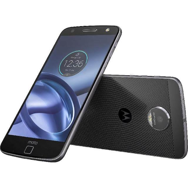سعر جوال Motorola Moto Z