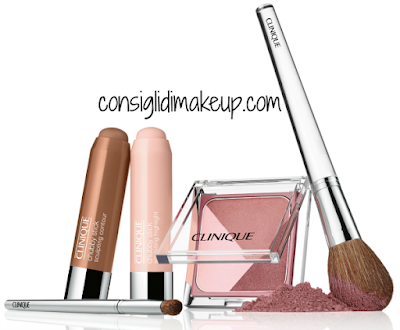 Preview: Hello Cheekbones - Clinique