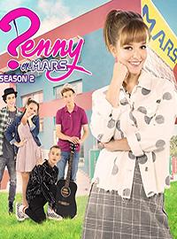 PENNY DE LA M.A.R.S Sezonul 2 Episodul 1