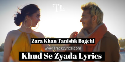 khud-se-zyada-lyrics