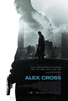 Sinopsis film Alex Cross (2012)