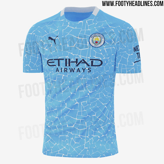 LEAKED: All Puma 20-21 Kits To Feature Patterns - Update ...