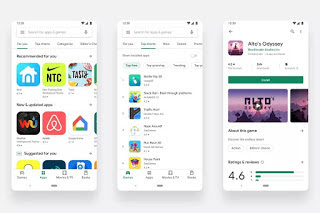 Google Play Store Apk v22.6.23 + Mod [Original]