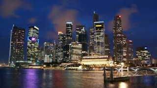 Source: PwC. PwC is to open an Asset & Wealth Management Asia-Pacific Research Centre in Singapore.