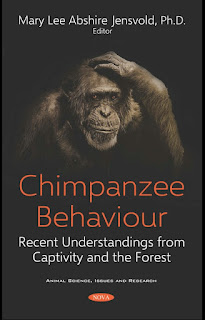 Chimpanzee Behaviour, Recent Understandings from Captivity and the Forest