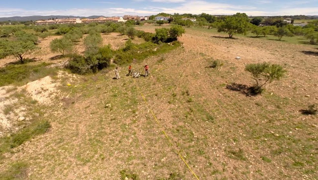 2,200-year-old Iberian city discovered in Catalonia