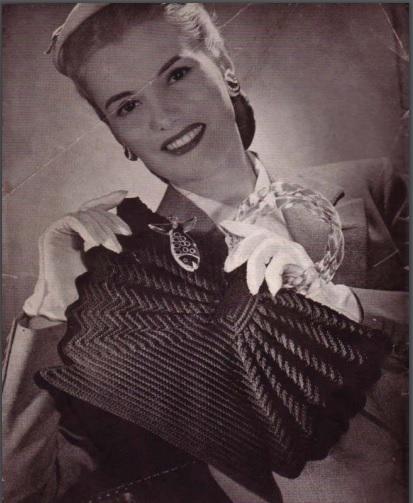 Bolsa anos 1940