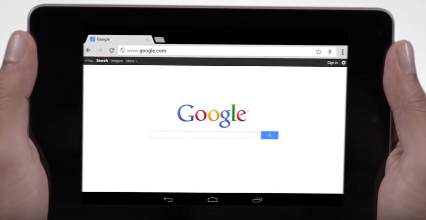 Google logo 2020