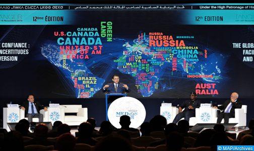 محادثات ميدايز : الدعوة إلى تعزيز السيادة الاقتصادية والصحية للدول
