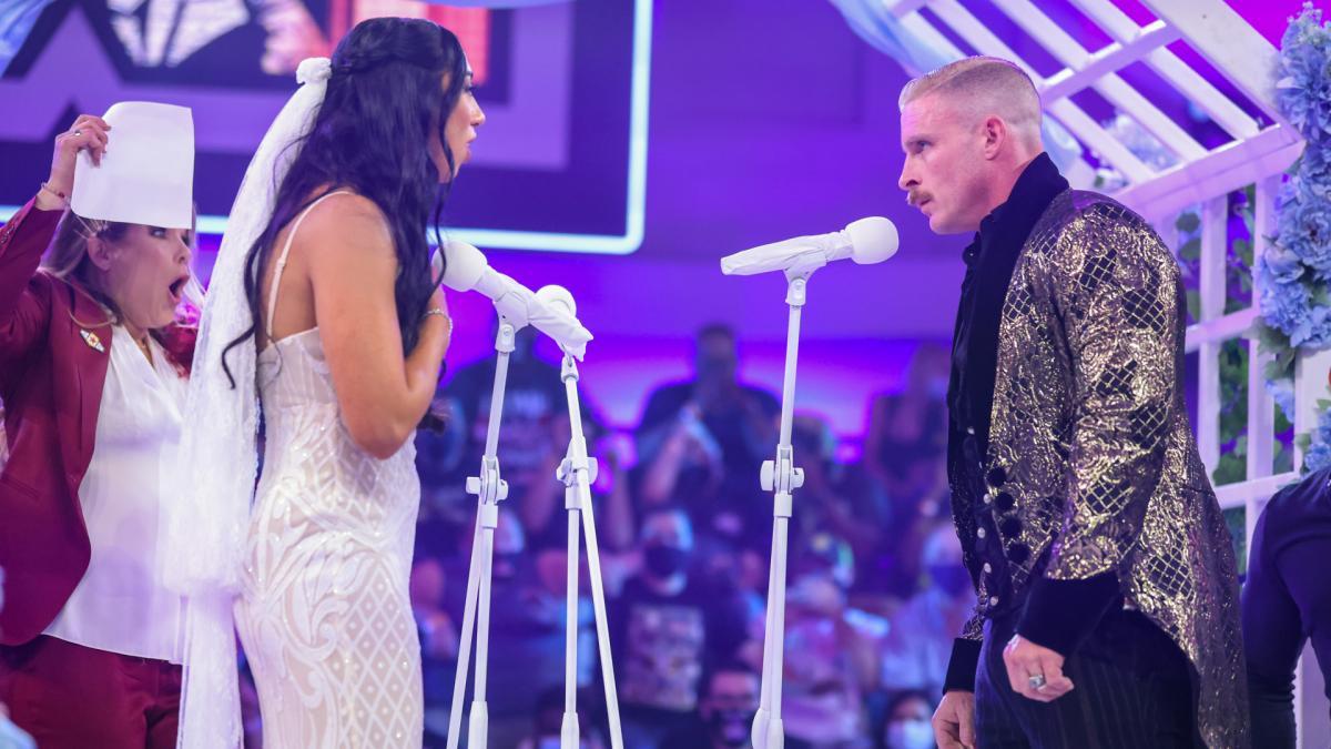 Cobertura: WWE NXT Wrestling 2.0 (14/09/2021) – Nova era!