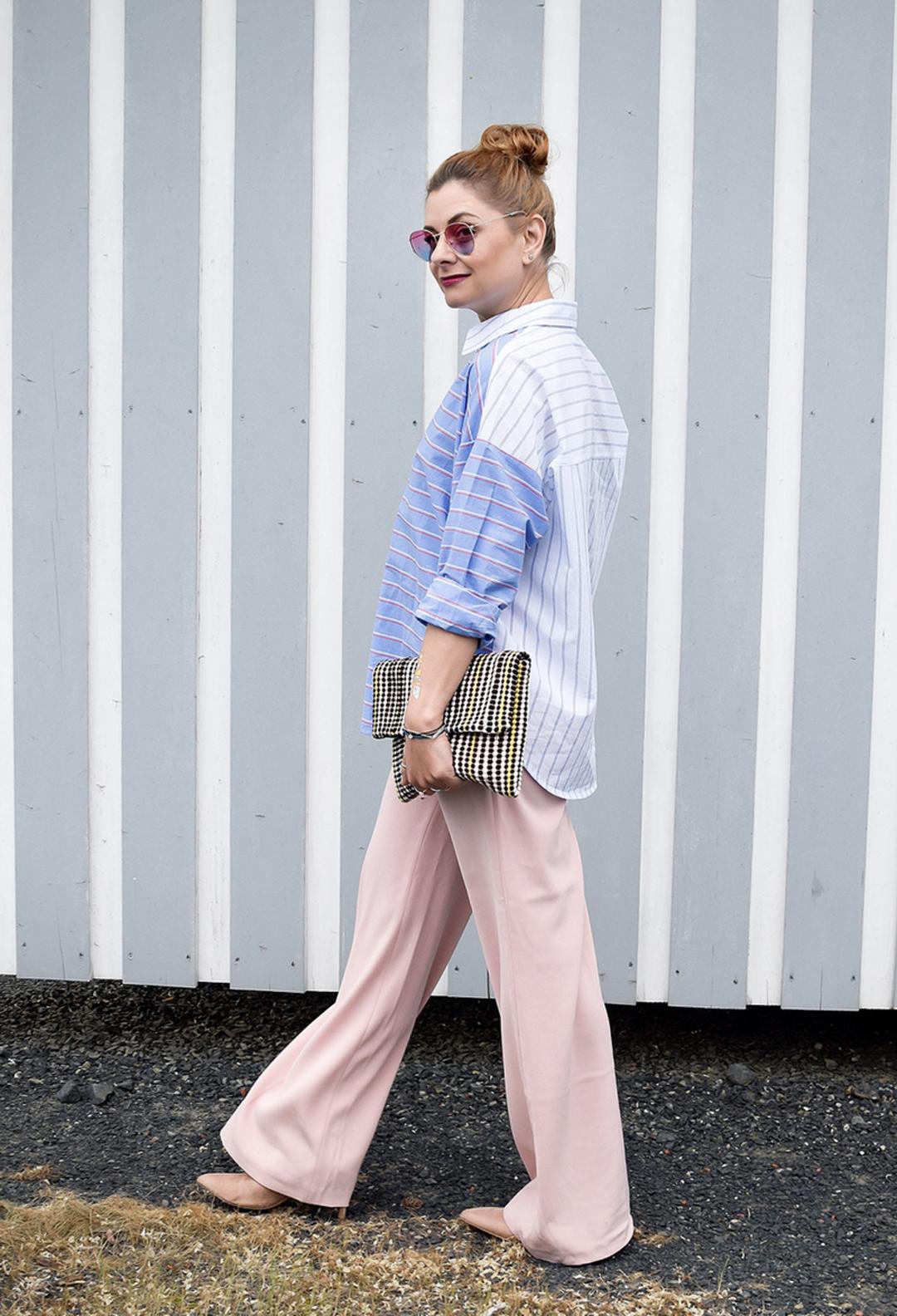 Modeinspiration für Frauen, Fashionblog für Ü40 Frauen