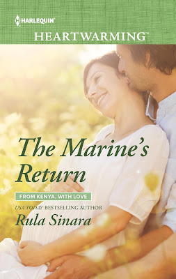 The Marine's Return cover