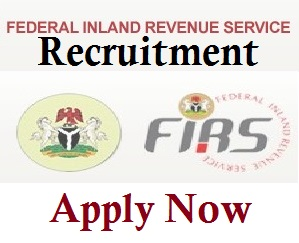 FIRS Recruitment Careers Vacancies