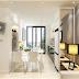 Các hạng mục cơ bản cho nội thất căn hộ HH