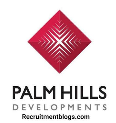 Digital marketing executive At Palm Hills Developments