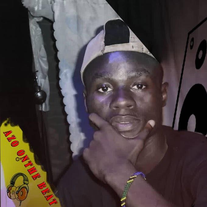 AUDIO   DJ AZO - TUCHEZE LEO BEA SINGELI NO 4   DOWN LOAD NOWCLO