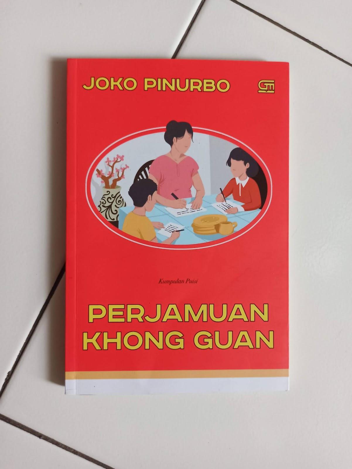 Kumpulan Puisi by Joko Pinurbo