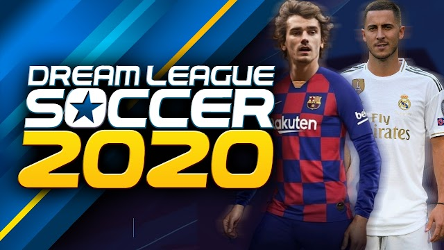 Dream League Soccer 2020 New For Android Griezmann & Hazard Exclusive Limited Time Edition