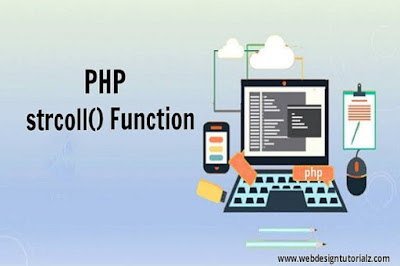 PHP strcoll() Function