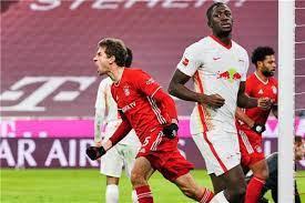 كول كورة تقرير مباراة بايرن ميونخ أمام بوخوم  cool kora الدوري الالماني
