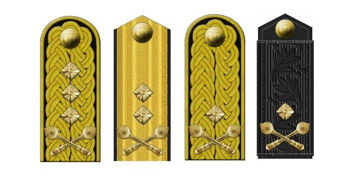 Зеленський присвоїв звання генералів