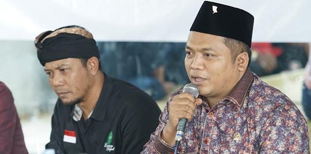 Soal Tenaga Kerja Asing, Gus Nabil: Pemerintah Harus Prioritas Pekerja Indonesia