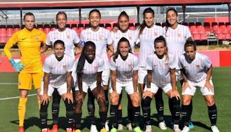 Sevilla FC Femenino.- 2021-2022