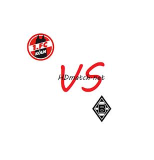 مباراة بوروسيا مونشنغلادباخ وكولن بث مباشر مشاهدة اون لاين اليوم 9-2-2020 بث مباشر الدوري الالماني يلا شوت mönchengladbach vs fc koln