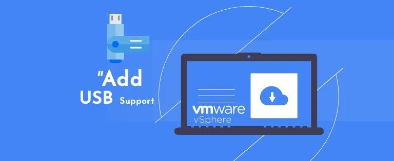 Cara Menambahkan dan Mengoneksikan USB Disk ke VMWare ESX/ ESXi